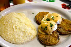 cajun eggs
