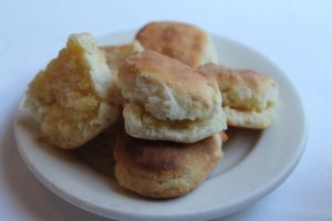 silver dollar biscuits