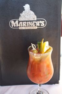 mariners bloody mary