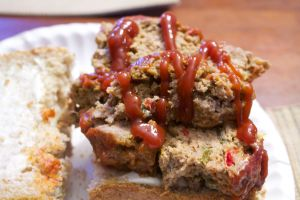 meatloaf sammy