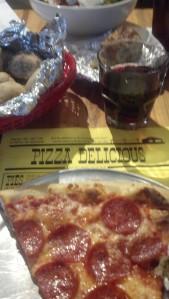 pizza delicious