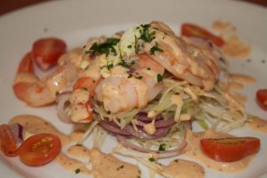 shrimp remolaude