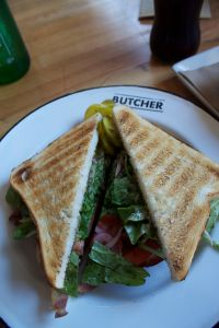 blt at butcher