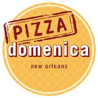 pizza domenica logo