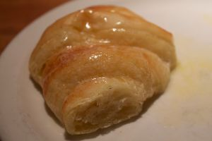 honey butter croisants