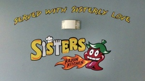 sisters kajun kitchen