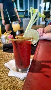 bloody mary bills