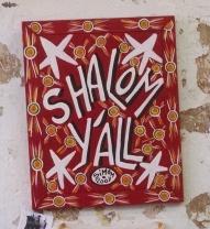 shalom yall